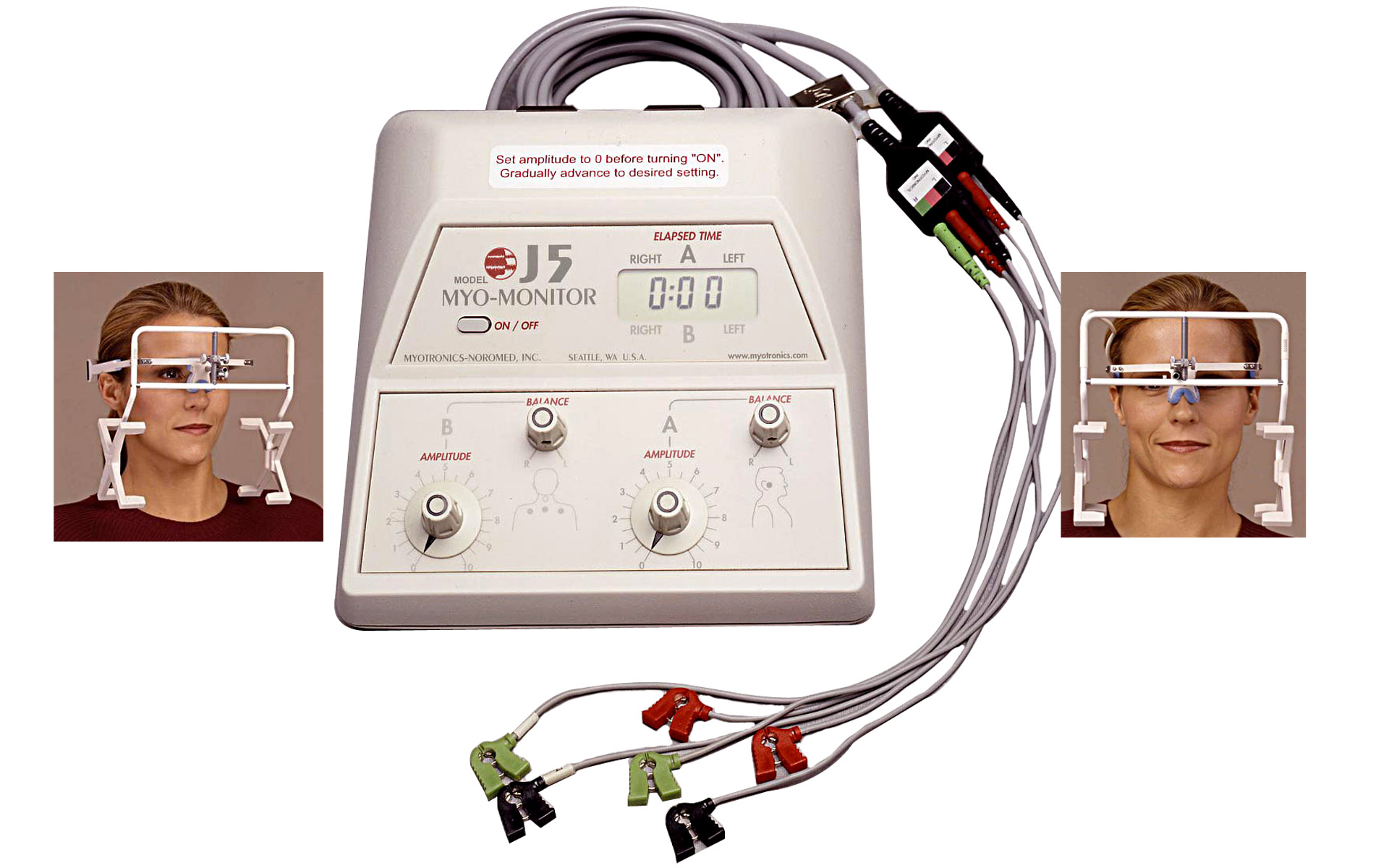 Elettromiokinesiografo