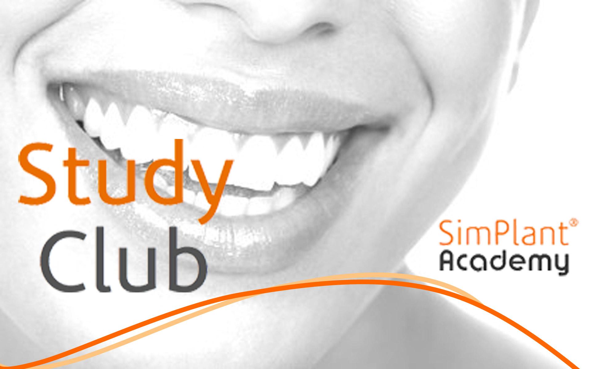 Study Club Simplant Academy